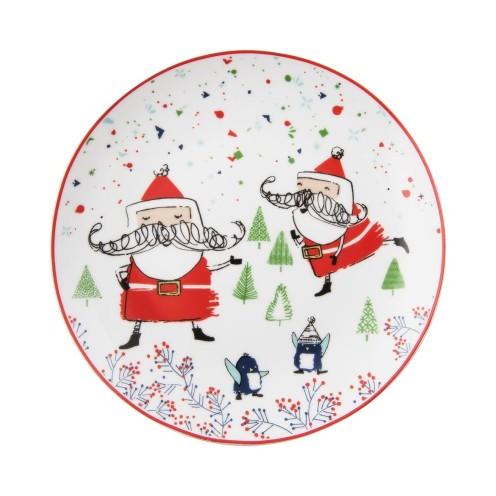 Santa-Side-Plate-6009207308661
